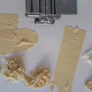 Paste făcute în casă - o surpriză foarte plăcută