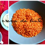 Supă – cremă de linte roșie, rapidă și sățioasă