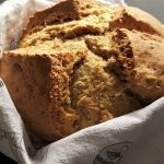 Mâncarea in vremea COVID: Pâine cu bicarbonat, apă sau bere